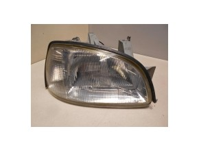 Optique avant principal droit (feux)(phare) pour RENAULT CLIO I PHASE 3