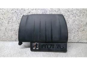 Cache moteur pour PEUGEOT 207 PHASE 1