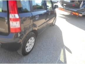 Joint de porte avant droite pour FIAT PANDA II PHASE 2