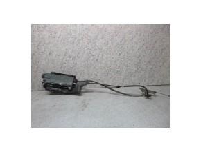 Bloc electrique de frein a main pour RENAULT GRAND SCENIC II PHASE 2