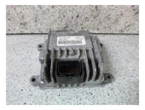 Calculateur moteur pour OPEL COMBO (B) CARGO