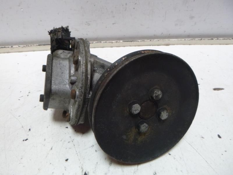 Pompe à vide pour CITROEN C25 FOURGON