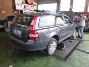 Malle/Hayon arriere pour VOLVO V50