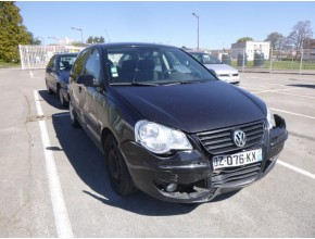 Moteur pour VOLKSWAGEN POLO IV (9N3) PHASE 2