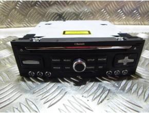 Autoradio d'origine pour PEUGEOT 5008 PHASE 1