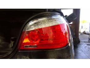 Feu arriere principal droit (feux) pour BMW SERIE 5 (E60) PHASE 1