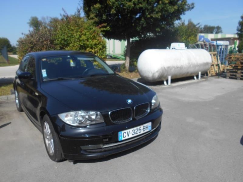 Moteur pour BMW SERIE 1 (E87) PHASE 2 (LCI)