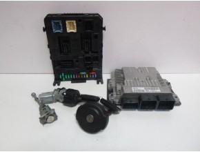Kit de demarrage pour PEUGEOT 5008 PHASE 1