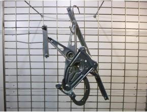 Mecanisme de leve vitre electrique avant droit pour RENAULT MEGANE III PHASE 1