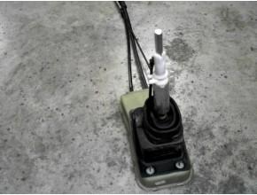 Cable de commande de frein à main pour PEUGEOT 406 COUPE