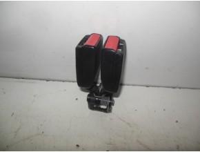 Attache ceinture arriere centrale pour PEUGEOT 308 PHASE 2