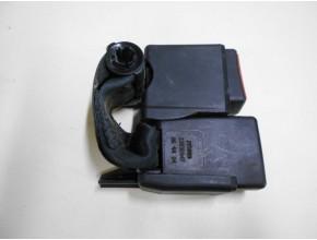 Attache ceinture arriere centrale pour RENAULT MODUS PHASE 1