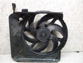 Moto ventilateur radiateur pour RENAULT 1.