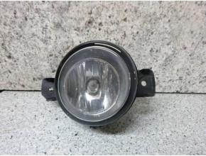 Anti brouillard droit (feux) pour RENAULT CLIO III ESTATE PHASE 2