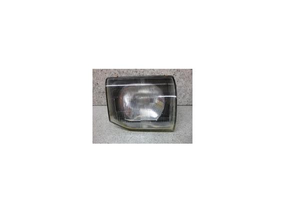 Optique avant principal droit (feux)(phare) pour MITSUBISHI PAJERO II BREAK COURT