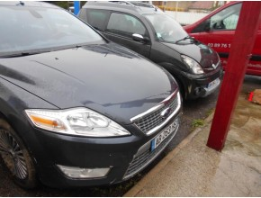 Bloc ABS (freins anti-blocage) pour FORD MONDEO III