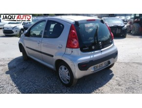 Antenne pour PEUGEOT 107 PHASE 1